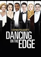 Dancing on the edge 5217d118 boxcover