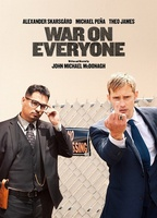 War on everyone a2e4245e boxcover