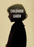 The childhood of a leader c95b710a boxcover