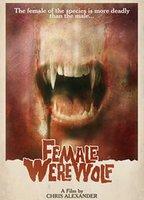 Female werewolf e314845c boxcover
