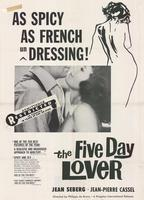 Five day lover 4f31dd04 boxcover