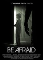 Be afraid 5cdd9754 boxcover