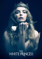 The white princess 81e6e746 boxcover