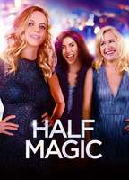 Half magic 423b7346 boxcover