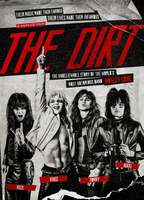 The dirt b61b8718 boxcover
