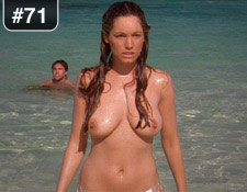 Kelly brook nude thumbnail